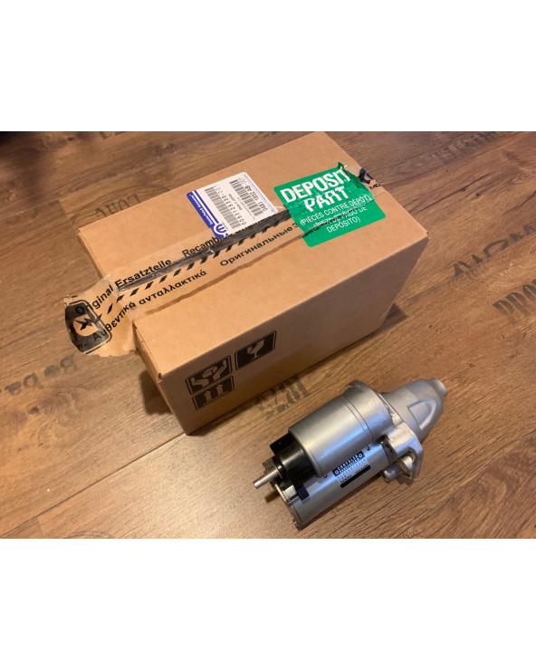 04801852AB - ORIGINAL MOPAR Starter / Anlasser