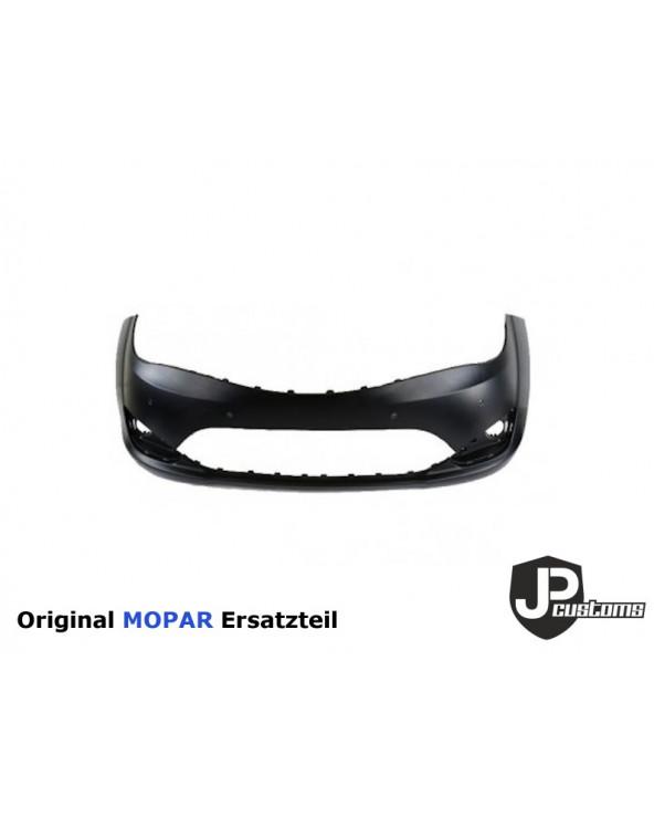 Original MOPAR Frontstoßstange grundiert für Fzg. mit Parktronic
