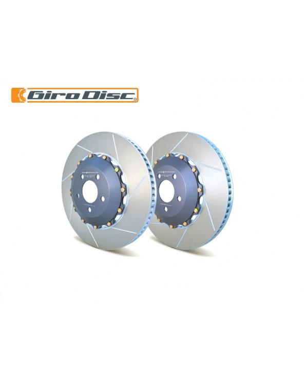 A1-163SL Girodisc  Brake Rotors - 2-teilige Bremsscheibe Vorne Links