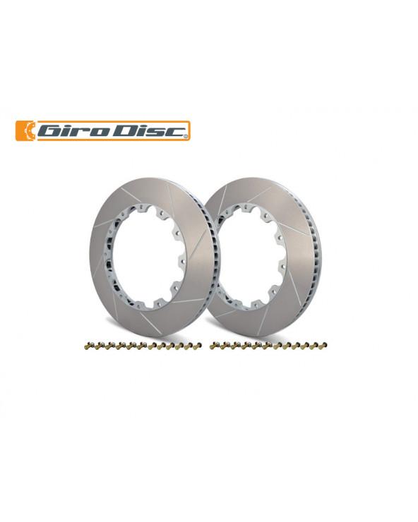 D1-163 Girodisc Reibringe für 2-teilige Bremsscheibe Hellcat