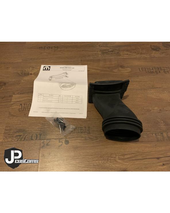 K77072385 MOPAR Headlight Air Inlet für CAI / Sportluftfilter